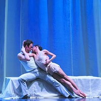When Dylan met Jeraldine: the Joffrey's Romeo and Juliet are the real deal