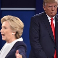 The one thing Trump and Clinton supporters agree on