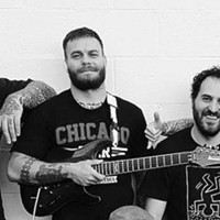 Mani Mostofi of Racetraitor on how Trump's embrace of white nationalism helped bring the band back