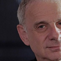 James Gleick looks into the future of time travel