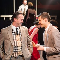 <i>After the Dance</i>, <i>End of the Rainbow</i>, and ten more new theater reviews