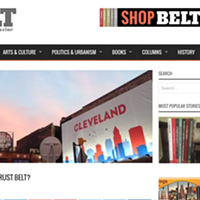 Even the Rust Belt's own magazine didn't see this election coming
