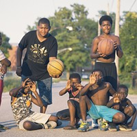 'Hoop Dreams' amid the game of life