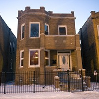 Chicago area forecasted to have the weakest real estate market in the U.S. in 2017, and other news