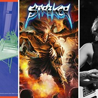 Shane Merrill of Empire Productions on 2016's best throwback metal