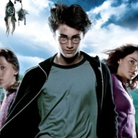 If you love <i>Harry Potter and the Prisoner of Azkaban</i>, the Music Box has a night for you