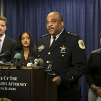 Forty shocking things we weren't surprised to learn from the DOJ report on CPD