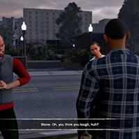Can a video game be the ultimate empathy machine?