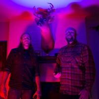Atlanta's Withered fashion a black/doom hybrid on last year's gnarly <i>Grief Relic</i>