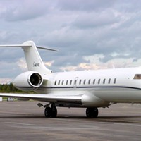 Tronc takes to the air—in pricey leased jets