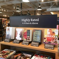 What to know about Amazon Books, now open on Southport