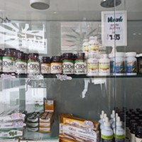 Why are CBD products sold over the counter some places and tightly regulated in others?