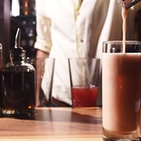 Chicago Cocktail Summit 2017: David Wondrich's seminar 'Chicago Cocktails and Bars of Old,' and more events