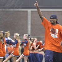 UNC investigation could bring glory to Illini basketball—in 2005