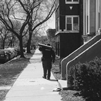 South Shore is Chicago's eviction capital