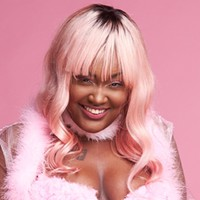 As her fan base grows, Chicago rapper Cupcakke doubles down on her freaky pop persona