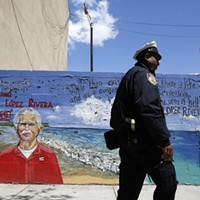 Terrorist to some, hero to others, Oscar López Rivera will be honored in Chicago this week