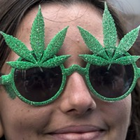 Most Democratic gubernatorial candidates favor some form of legal weed in Illinois
