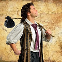 <i>Candide</i>, <i>Gidion's Knot</i>, and ten more stage shows to see now