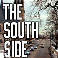 Best new nonfiction book by a Chicagoan