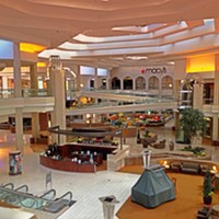 Take a stroll around Woodfield Mall circa 1982