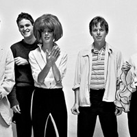 Rediscovering the genius of the early B-52s