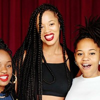 Party Noire celebrates two years of sharing black joy
