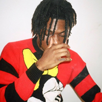 Chicago rapper Warhol.SS lands half his new EP on a Soundcloud chart