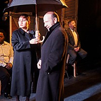 Redtwist Theatre integrates <i>Our Town</i>