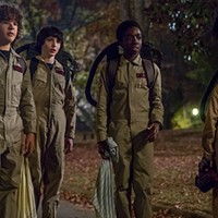 Five best bets for fall TV