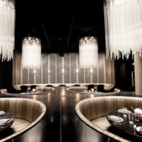 Blvd aims to conjure the glamour of 1950s Hollywood