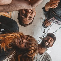 Let's put it in writing: Melkbelly are Chicago's most exciting rock band