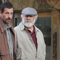 Noah Baumbach's <i>The Meyerowitz Stories</i> makes music out of humor and pain