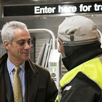 Why Emanuel's ride-share fee hike is a sensible proposal