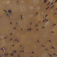 With <i>Human Flow</i>, Ai Weiwei takes a global perspective on refugee crises
