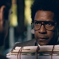 <i>Roman J. Israel, Esq.</i> just wasn't made for these times