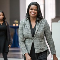 Kim Foxx gets a report card