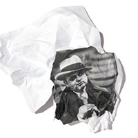 Why does Chicago continue to embrace AlCapone?