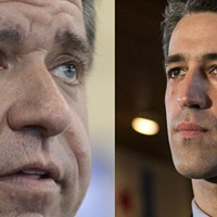 Two gubernatorial candidates support repealing Illinois's rent control ban