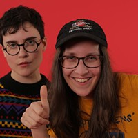Partner make massive power-pop celebrating queer Canadian life for all its humor and foibles