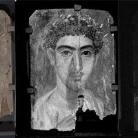 Egyptian death-mask portraits bring their subjects back to life after 2,000 years