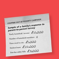 New report spotlights debt afflicting women in low-income black and Latino communities