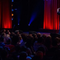 John Mulaney's stand-up is getting angrier and faster-paced