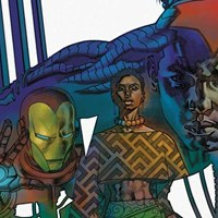 Black Panther gets a fun fresh start in a new series about the world's biggest superhero