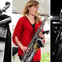 In its third year, the Exposure Series invites six up-and-comers to collaborate with Chicago musicians