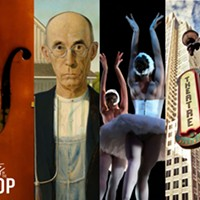 Arts in the Loop have a $2 billion impact, Chicago Loop Alliance study finds