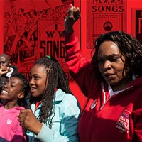 The protest songs that drove the Wobblies a century ago are still lighting fires