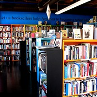 Peek inside these local bookstores—then visit in person on Indie Bookstore Day