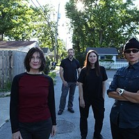 Breeders at the Vic and more of the best things to do in Chicago this week