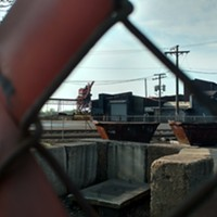 East Side residents enraged by manganese pollution tear into city and federal officials